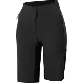 Sportful Supergiara Overshorts Women black